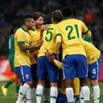 Brezilya'nın kadrosu şekilleniyor