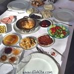 Çamaltı Aile Restaurant, Çiçekliköy, İzmir