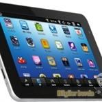 "Casper VIA Tablet 7"" CTA Özellikleri"