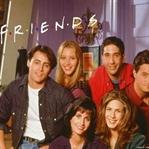 Dizi Tavsiyesi # Friends