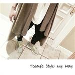 Günün Stili: Kendi Trendim