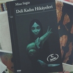Kitap İncelemesi | Deli Kadın Hikâyeleri