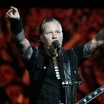 Metallica 13 Temmuz'da İstanbul'a Geliyor