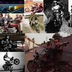 Motosiklet Filmleri