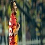 Sabri UEFA'nın listesinde ilk 10'da