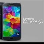 Samsung Galaxy S5 Tanıtım Etkinliği