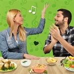 Sevgililer Günü'nde Neler Yiyoruz?