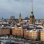 Stockholm'ü keşfe hazır mısınız? Vol.1