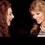 Taylor Swift ve Lorde Kayıt Yaptılar!