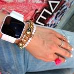 Trend Moda ve Renkli Saatler