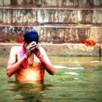 Varanasi mon Amour