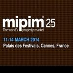 25'inci Mipim Fuarına 90 Ülkeden Katılım Var