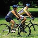 Bisiklet Sürerek Zayıflama