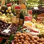 En çok satış gıda sektöründe
