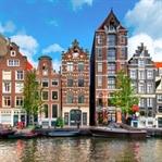 En Güzel 9 Avrupa Şehri