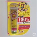Figs&Rouge Cherry Blossom Renkli Lip Balm