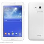 Galaxy Tab 3 Lite Özellikleri ve Ülkemiz Fiyatı