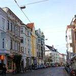 Mein Wochenende in Bremen