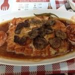 Mekan: Eskişehir'de Balaban Kebabı