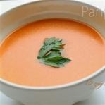 Panpan'ın Domates Çorbası