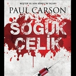 Paul Carson - Soğuk Çelik