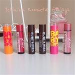 Renkli Lip Balm Dosyası