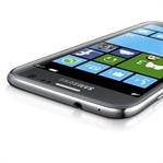 Samsung'dan Yeni Windows Phone
