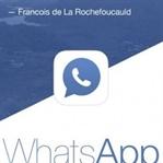 İşte Facebook'un Yeni WhatsApp Arayüz Tasarımı !