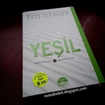 Yeşil / Ted Dekker