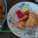 Yöresel yemekler – Pişi