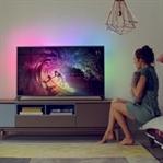 Akıllı Tv'ler Seviye Atladı Android oldu