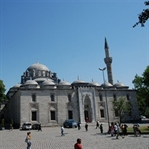 Beyazıt Cami nerede, hakkında bilgi, ziyareti