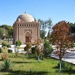 Dağa Kaçtım ~~ Özbekistan Notları