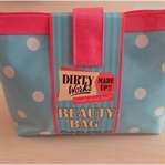 Dirty Works Beauty Bag