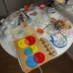 Evde Montessori Uygulamaları Seminer Notları