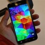 Galaxy S5′in Bilmeniz Gereken 10 Özelliği…