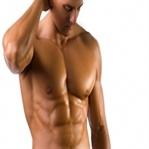 Kaslı vücuda sporsuz kavuşun