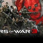 Microsoft xBox 360 Gears of War Çılgınlığı