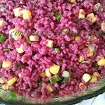Şalgamlı Bulgur Salatası...