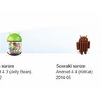 Xperia Z Serisi İçin KitKat Tarihi Kesinleşti !