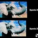 Xperia Z2'nin Ekranını Xperia Z Ile Kıyaslıyoruz !