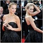 Cannes Film Festival 2014:Petra Nemcova