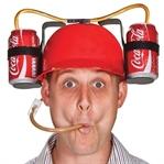 İçecek şapkası - Drinking Hat