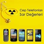 Cep Telefonları Sar Değerleri