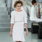 Chanel 2014 İlkbahar-Yaz Defilesi