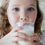 Çocukların Beslenmesinde Sütün Önemi
