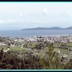 Dağa Kaçtım ~~ BALIKLIOVA-ARDIÇ-MORDOĞAN YÜRÜYÜŞÜ