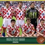 Dünya Kupası Hatıraları - Hırvatistan