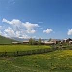Ermenistan Gezi Rehberi 1.Bölüm(Erivan'a Yolculuk)