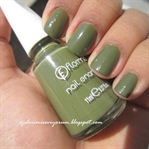 Flormar Army Glam